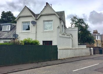 Thumbnail 1 bed flat to rent in Lower Fernton, Ferntower Road, Crieff