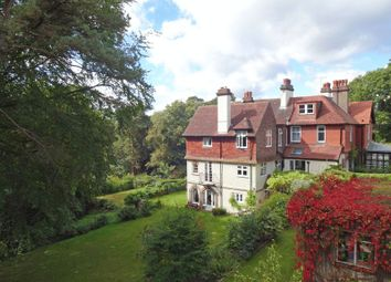 Thumbnail 4 bed country house for sale in Crossways Road, Grayshott, Hindhead