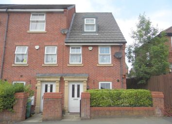 Thumbnail 3 bed town house for sale in Waterloo Street, Crumpsall