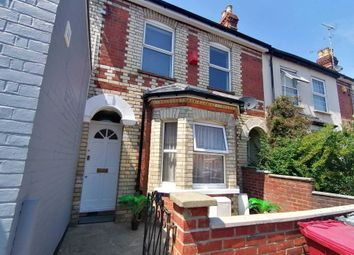 Thumbnail 3 bed terraced house to rent in Alma Street, Reading