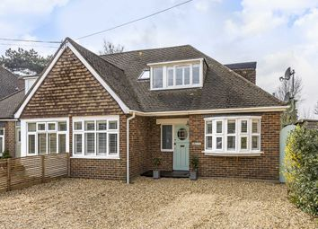 Thumbnail 4 bed property for sale in Uxbridge Road, Hampton Hill, Hampton