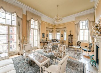 Thumbnail 4 bed flat for sale in Prince Consort Road, London