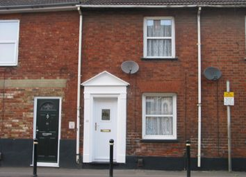 Thumbnail 2 bed terraced house to rent in Hockliffe Street, Leighton Buzzard