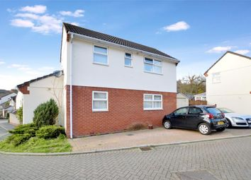 Thumbnail 3 bed detached house for sale in Paddons Coombe, Kingsteignton, Newton Abbot, Devon