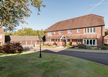 Thumbnail 2 bed property for sale in Berehurst, Alton