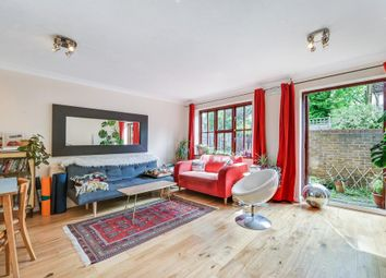 Thumbnail 3 bedroom end terrace house for sale in Wellington Mews, London