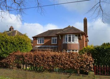 Thumbnail 3 bed detached house for sale in Ashbourne Road, Leek