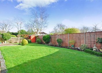 Thumbnail 2 bed bungalow for sale in Merlin Close, Tonbridge, Kent