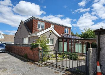 Thumbnail 3 bed bungalow for sale in Lakeside, Little Lane, Beaufort, Ebbw Vale