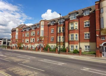 2 bed flat for sale in Hallfield Road, Layerthorpe, York YO31
