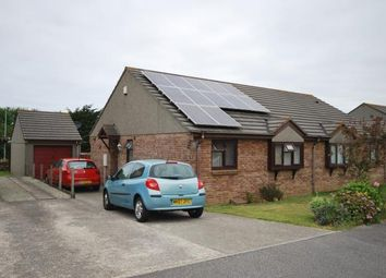 Thumbnail 2 bed bungalow for sale in Pool, Redruth, Cornwall