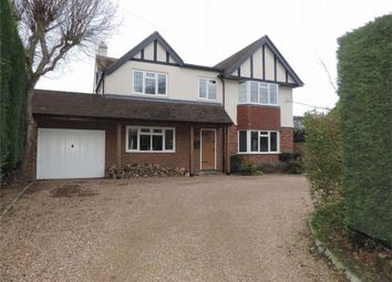 Thumbnail 5 bed detached house for sale in Barnhorn Road, Bexhill On Sea, East Sussex