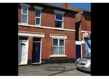 Room to rent in Ward Street, Derby DE22