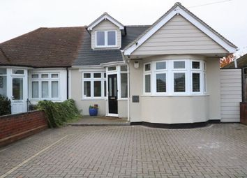 Thumbnail 4 bed bungalow for sale in Blackshots Lane, Grays