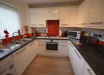 Thumbnail 2 bed semi-detached house for sale in John O'gaunts Way, Belper
