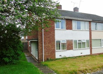 Thumbnail 2 bed property to rent in Burnside Way, Longbridge, Birmingham