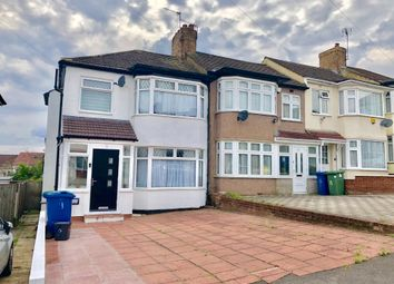 3 bed end terrace house for sale in Teignmouth Close, Queensbury HA8