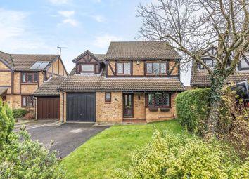 4 bed property to rent in Sheridan Way, Wokingham RG41