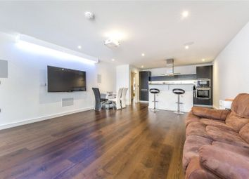 3 bed flat to rent in Lambarde Square, London SE10