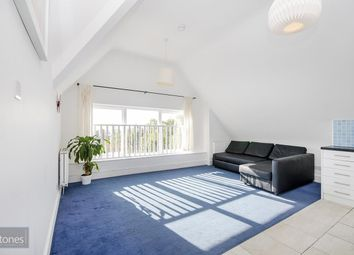 Thumbnail 2 bedroom flat to rent in Wedderburn Road, Belsize Park, London