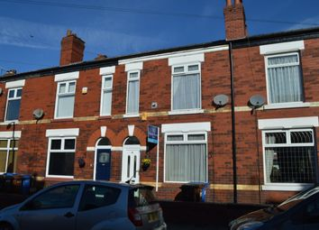 Thumbnail 3 bedroom property to rent in Regent Road, Stockport