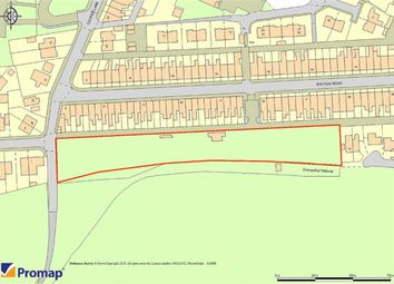 Thumbnail Land for sale in Station Road, Haydock, St Helens
