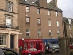 Thumbnail 2 bed flat to rent in North Port, Perth, Perth And Kinross