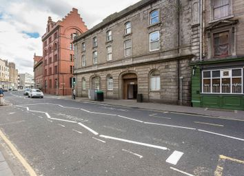 Thumbnail 1 bed flat for sale in Seagate, Dundee