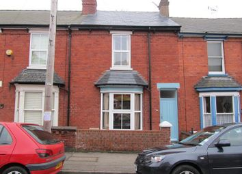 3 bed terraced house to rent in Cecil Street, Uphill, Lincoln LN1