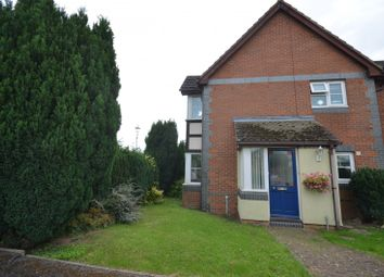 Thumbnail 1 bed property to rent in Nuthatch, Aylesbury
