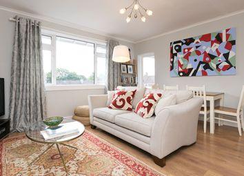 Thumbnail 2 bed flat for sale in Warriston Drive, Inverleith, Edinburgh