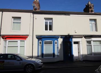 2 bed terraced house for sale in Edwards Street, Stockton-On-Tees TS18