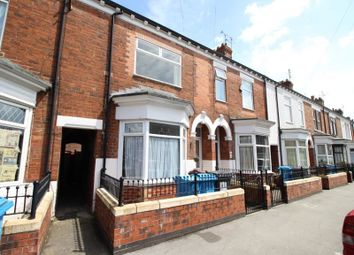 Thumbnail 3 bed property for sale in De La Pole Avenue, Hull