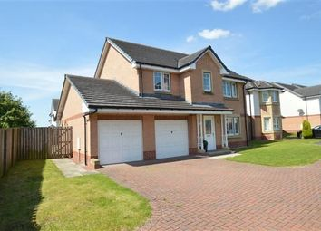 Thumbnail 4 bed property for sale in Croftcroighn Close, Glasgow