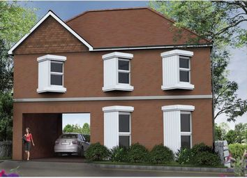 Thumbnail 1 bed property for sale in College Avenue, Maidstone, Kent