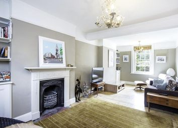 Thumbnail 3 bed terraced house to rent in Pearson Street, Hoxton