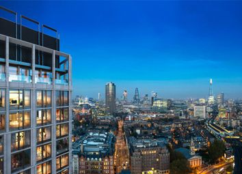 Thumbnail 2 bed flat for sale in Casson Square, Southbank Place, London