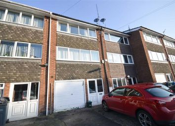 Thumbnail 4 bedroom town house to rent in Norwood Avenue, Didsbury, Manchester, Greater Manchester