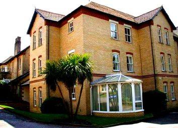 Thumbnail 2 bed flat to rent in Midanbury Lane, Southampton