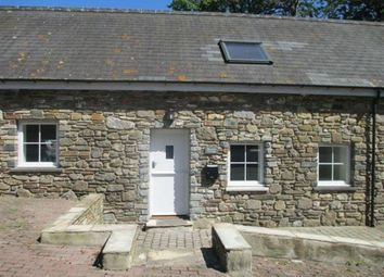 Thumbnail 2 bed cottage for sale in Roch, Haverfordwest