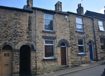 Thumbnail 3 bed terraced house for sale in Industry Street, Walkley, Sheffield