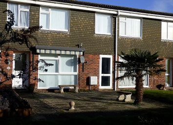 Thumbnail 3 bedroom terraced house to rent in Norfolk Gardens, Littlehampton