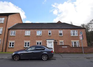 2 bed flat for sale in Camsell Court, Linthorpe, Middlesbrough TS5