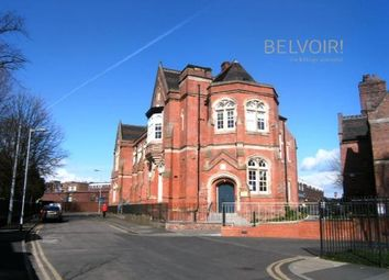 Thumbnail 2 bed flat to rent in 14, Beeston