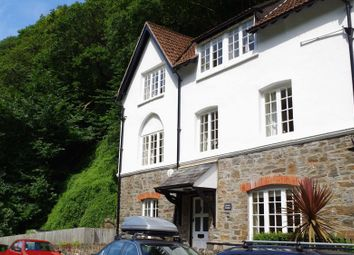 Thumbnail 4 bed property for sale in 26, Tors Road, Lynmouth