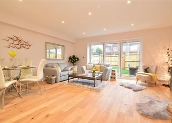 Thumbnail 3 bed terraced house for sale in Lowdells Lane, East Grinstead, West Sussex