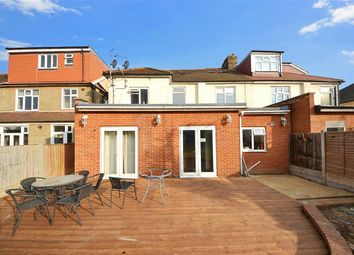 Thumbnail 6 bed semi-detached house for sale in St. Barnabas Road, Woodford Green, Essex