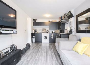 Thumbnail 1 bed flat for sale in Hall Street, Pendlebury, Swinton, Manchester