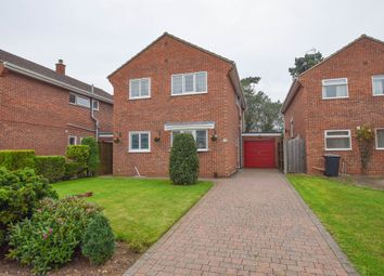 Thumbnail 4 bedroom detached house for sale in Collings Place, Newmarket