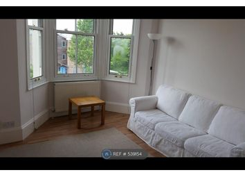 Thumbnail 1 bed flat to rent in Charlton Church Lane, London